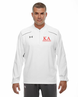Kappa Alpha Under Armour� Men's Ultimate Long Sleeve Windshirt