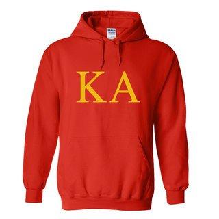 Kappa Alpha World Famous $25 Greek Hoodie