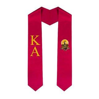 Kappa Alpha World Famous EZ Stole - Only $29.99!