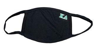 Kappa Delta Applique Face Masks