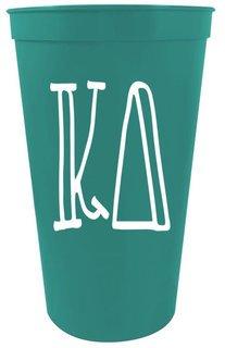 Kappa Delta Carson Stadium 22 oz. Cup
