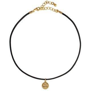 Kappa Delta Choker Necklace
