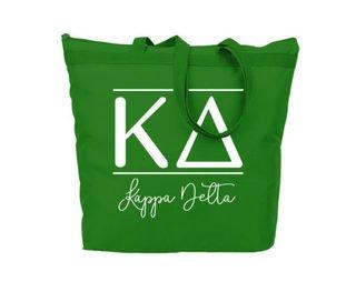 Kappa Delta Classic Tote