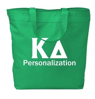 Kappa Delta Design Your Own Tote Bag