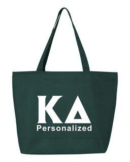 Kappa Delta Design Your Own Tote Bag