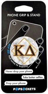 Kappa Delta Diamond Pop Socket