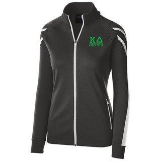 Kappa Delta Flux Track Jacket