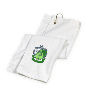 DISCOUNT-Kappa Delta Golf Towel