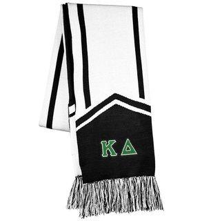 Kappa Delta Homecoming Scarf