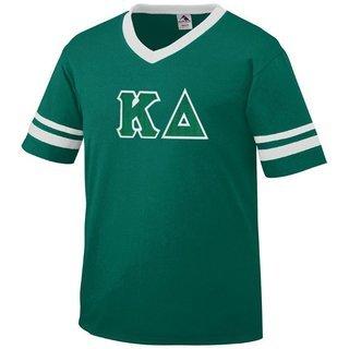 Kappa Delta Jersey With Custom Sleeves