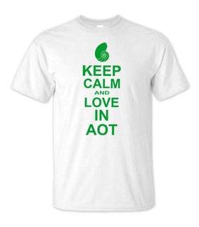 Kappa Delta Keep Calm T-Shirts