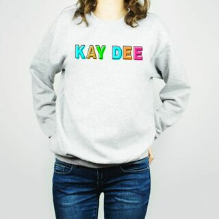 Kappa Delta Leah Crew Sweatshirt
