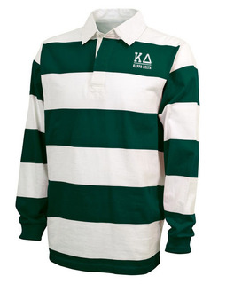 Kappa Delta Lettered Rugby