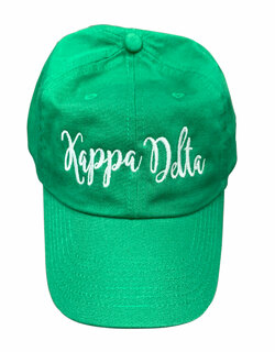 Kappa Delta Magnolia Skies Ball Cap