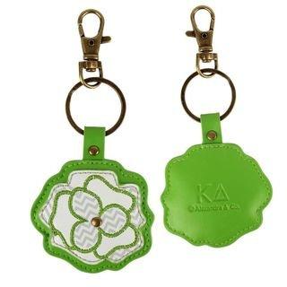 Kappa Delta Mascot Keychain