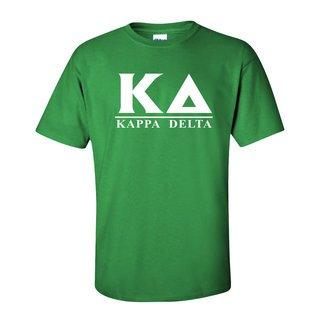 Kappa Delta Message T-Shirts