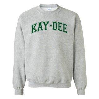 Kappa Delta Nickname College Crew