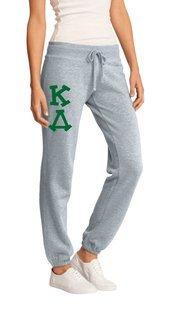 Kappa Delta Junior Core Fleece Pant