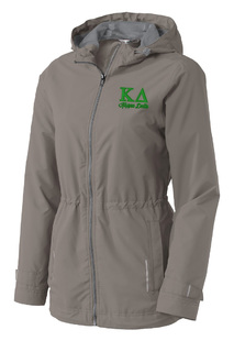 Kappa Delta Northwest Slicker