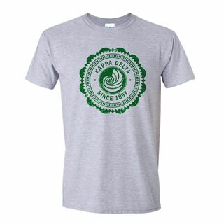 Kappa Delta Old Style Classic T-Shirt