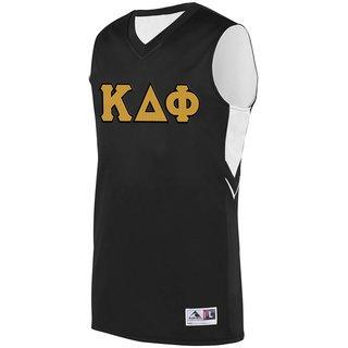 DISCOUNT-Kappa Delta Phi Alley-Oop Basketball Jersey