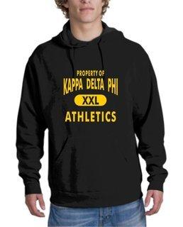 Kappa Delta Phi Athletics Hoodie