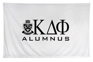 Kappa Delta Phi Banner