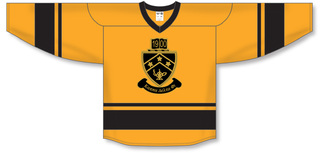 Kappa Delta Phi League Hockey Jersey