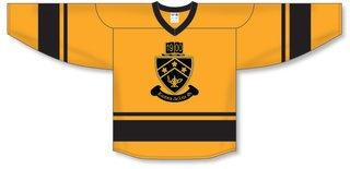 Kappa Delta Phi League Hockey Jersey