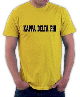 Kappa Delta Phi College Shirt