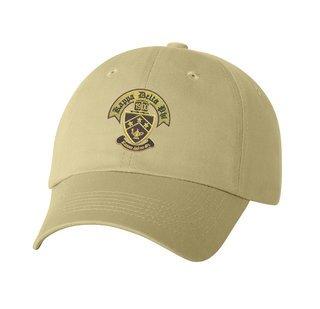 DISCOUNT-Kappa Delta Phi Crest - Shield Emblem Hat