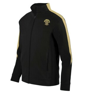 Kappa Delta Phi Crest - Shield Medalist Track Jacket