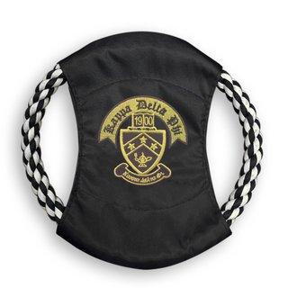 Kappa Delta Phi Dog Rope Flyer