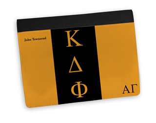 Kappa Delta Phi Flag Portfolio