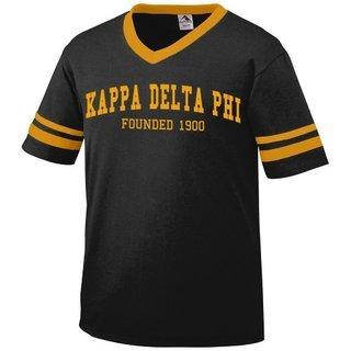 Kappa Delta Phi Founders Jersey