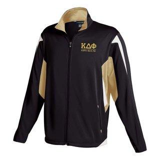 Kappa Delta Phi Greek Letter Dedication Jacket