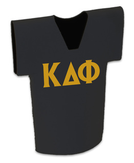Kappa Delta Phi Jersey Bottle Wrap
