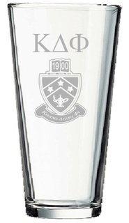 Kappa Delta Phi Mixing Glass