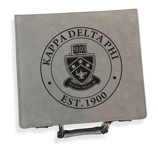 Kappa Delta Phi Poker Set