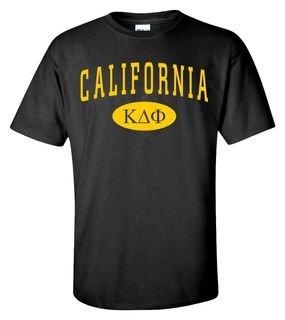 Kappa Delta Phi State Shirt