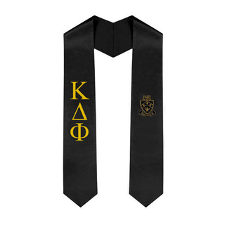 Kappa Delta Phi World Famous EZ Stole - Only $29.99!