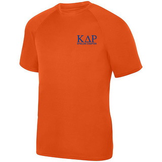 Kappa Delta Rho- $19.95 World Famous Dry Fit Wicking Tee
