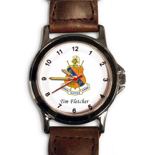Kappa Delta Rho Admiral Watch