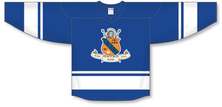 Kappa Delta Rho League Hockey Jersey