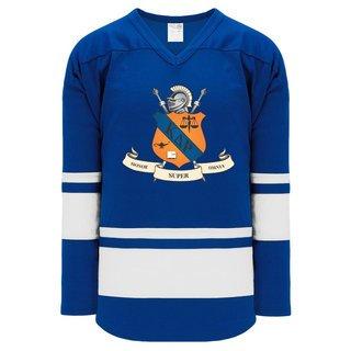 Kappa Delta Rho League Hockey Jersey