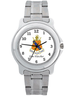 Kappa Delta Rho Commander Watch