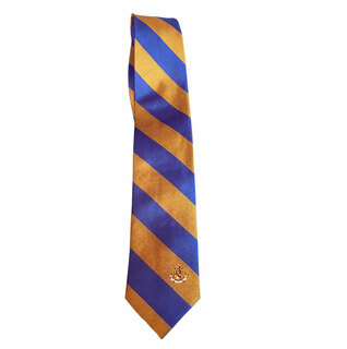 Kappa Delta Rho Executive Fraternity Neckties - Half Off