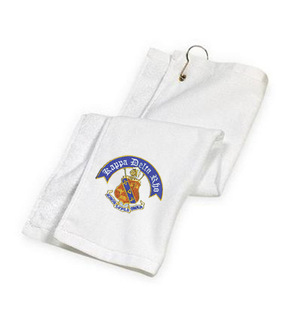 DISCOUNT-Kappa Delta Rho Golf Towel