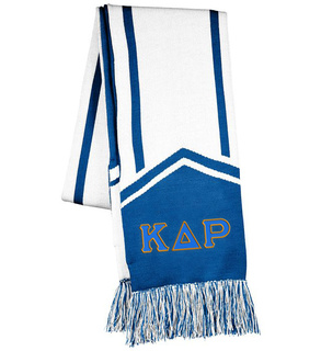 Kappa Delta Rho Homecoming Scarf