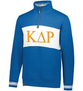 Kappa Delta Rho Ivy League Pullover